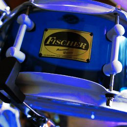 Personal Drums