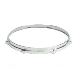 Aro Batedeira Die Cast de Alumínio Polido 3,5mm com 14