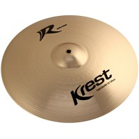 Krest R Series Thin Crash 16""